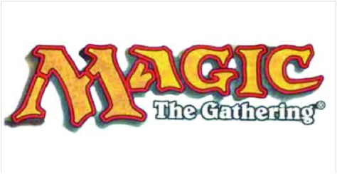 Magic the Gathering web