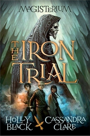 TheIronTrial